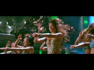 Aishwarya Rai's & Hrithik Roshan - sexy lady (Dhoom 2)2006