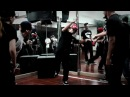 2FACE KRUMP FREE STYLE @ Monster Woo FAM SESSION