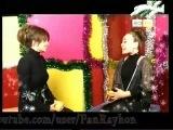 Rayhon/Райхон на Новогоднем выпуске Топ-10