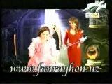 Rayhon/Райхон на Новогоднем сказке Baby Terra Landiya
