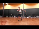 Brian Puspos ft. Jawn Ha Pat Cruz :: Sweet Love by Chris Brown (Choreography) :: Urban Dance Camp