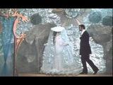 Дуэт короля и Анджелы-Король-олень. поют-Юрий Яковлев и Алла Пугачева