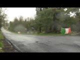 Subaru Impreza WRX STi  (WRC Jump)