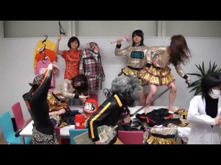 DO THE Harlem Shake (Japanese Idol Edition2)