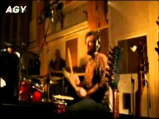 STEREOPHONICS - I SAW HER STANDING THERE LIVE ABBEY ROAD STUDIO AGY