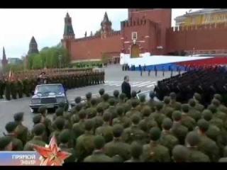 Русский ангел (фильм второй) - серия 1