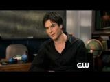 TVD - The Truth Behind Damon