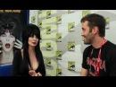 San Diego Comic Con, Chillerama, ELVIRA (Fright Bytes Ep. 9)