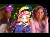 Winx Club Hallowinx TV spot