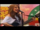 Violetta Lena y los chicos cantan Veo Veo en el Restó-Band