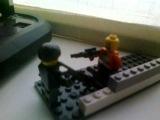 Pro & Noob (Lego version) : Читак