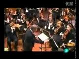 Zubin Mehta. Happy birthday variation, symphony