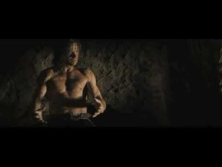 Соломон Кейн (дублированный трейлер)