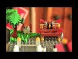 Lego Ninjago Lloyd House