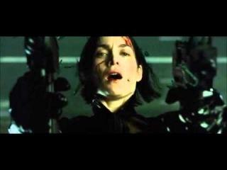 JUNO REACTOR - Komit (The Matrix Reloaded 2003 Soundtrack)