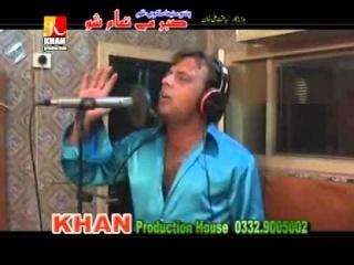 Jahangir Khan Pashto New Singer With Asma Lata.2011
