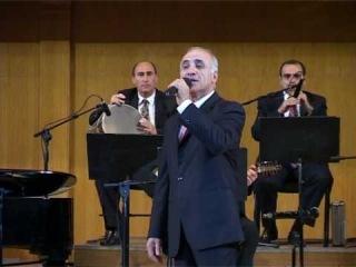 Ruben Sahakyan - Ashxarhums ax chim kashim y Chka Kiz nman (Sayat-Nova)