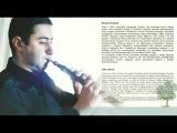 Artak Asatryan - Ashkharums akh chim qashi (Sayat-Nova)