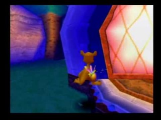 Let's Play Spyro 3 Part 35: Treasure Collecting and Cutscene!