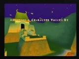 Spyro 3: Year of the Dragon - Credits
