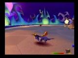 Let's Play Spyro 3 Part 36: More Boss Failure....