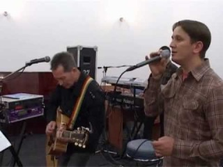 Христианское пение Украина Мариуполь группа Набат http://youtu.be/U7ttz8u5YLc