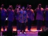 South Africa - Music Legends - Ladysmith Black Mambazo 1