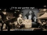 Abandon All Ships (Ft Lena Katina - t.A.T.u.) - Guardian Angel (Sub Español - Lyrics)