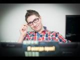 Dj Energy Flight ft. NataVia - maybe ( original mix )