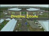Zinedine Zidane - Best Franch Player