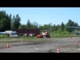 Fiat Bravo Ralli Sprint - part 2
