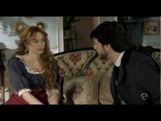 Marta Hazas y Alvaro Morte BANDOLERA (Sara y Adolfo)