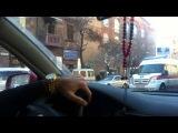 Arman Tovmasyan feat. Ksenona - Jana jana [Yerevan streets]