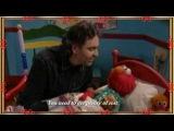 Andrea Bocelli s Lullabye To Elmo   Sesame Street   With Lyrics