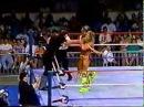 04/24/1991 Rampage - Undertaker vs Ultimate Warrior