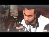 (EXCLU 2013) Drole de parcours  La fouine feat amel bent  karl EN LIVE