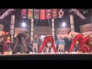ABDC Season 6 Week 1 - Group Performance [Lil Wayne- 6 Foot 7]