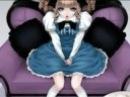 Walking on Air - LolitaGothic Anime Girls