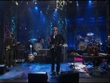 T Bone Burnett Palestine Texas with John Mayer on Guitar Leno, 2006 05 15