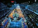 Desfile das escolas de samba Carnaval 2013 Rio de Janeiro - Carnival Brazil 2013