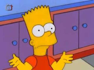 Simpsonovi - Jen že se mi zvětšily varlata