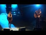 Carmen Maria Vega - Papa (Live) - Nuits de Fourvi