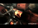 Metal Gear Rising Revengeance - Новый геймплей