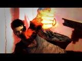 Японский рекламный ролик DmC Devil May Cry