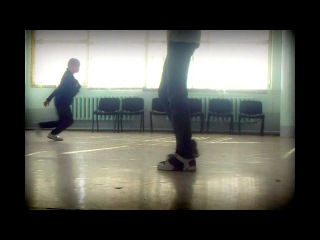  Feverish Tournament DnB Dance  round 1   tw vs noob.mp4