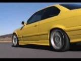 DTM Power BMW M3 Power Yellow BWM M3 COME INTO MY DREAM