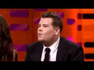 The Graham Norton Show S10E06 Jessica Biel, Sarah Millican, James Cordon, Bradley Cooper