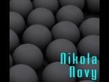 DJ Sandro Escobar feat Katrin Queen - Ya Ne Tvoya - Nikola Novy Remix