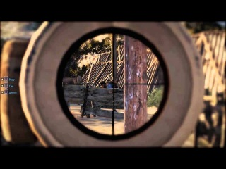 Medal of Honor Warfighter серия - 6