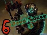 Dead Space 3 - 6 Собираем пульт